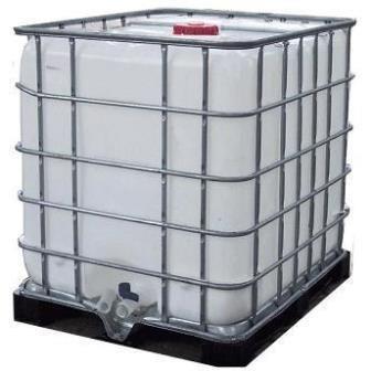 Contenedor 1 000 lts tambos plastico y lamina for Estanques de plastico para jardin